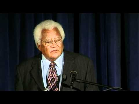 Annual Lowell Lecture by Rev. James Lawson