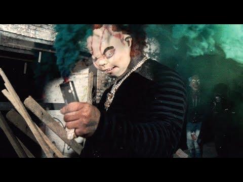 Doe Boy - Sneak Dissin (Official Music Video)