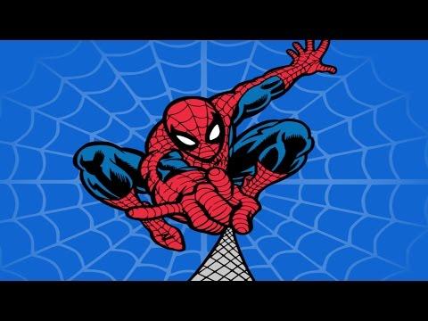 SPIDERMAN Classic Theme Song Remix! Remix Maniacs