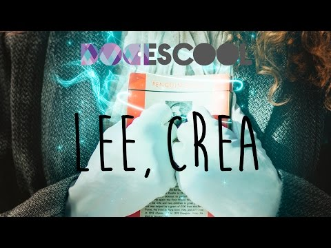 Docescool - Exposición Lee, Crea (spot)