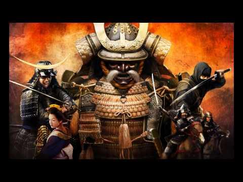 Rise Of The Samurai DLC - New DLC For Shogun 2 Total War - Out September!!! |