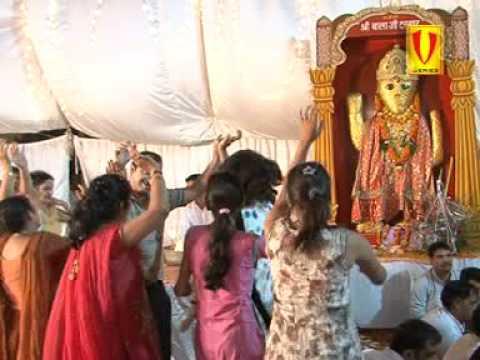 Tere Mandir Ke Aage Mera Ghar | Haryanvi Balaji Bhajan | Narender Kaushik | Latest Bhajan