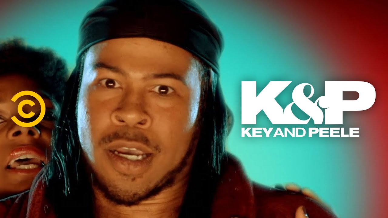 Shot in the D**k (Official Music Video) - Key & Peele