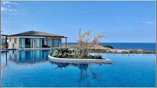 Северный Кипр как он есть. Про отопление и окна.