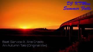 Summer Falls Mixed By DJ KTMan