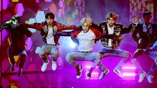 BTS Leaves Fans CRYING After 'DNA' Performance | 2017 AMAs MP3
