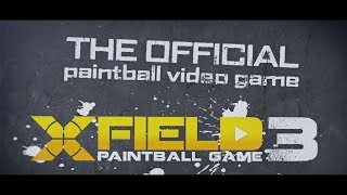XField Paintball 3 - Trailer