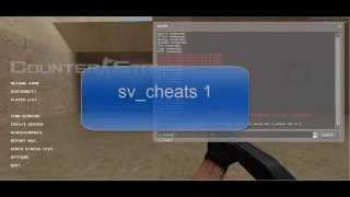 counter-strike console cheats all Counter-strikes