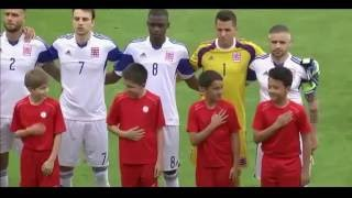 Christopher Martins Pereira Vs Nigeria (31/05/2016)