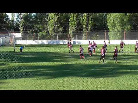 Sansinena-Sporting 2do gol