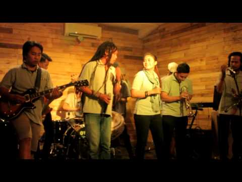 INDIEMOVEMENT #Eps6 Band  MAMA SAY REGGAE @DJFMSURABAYA