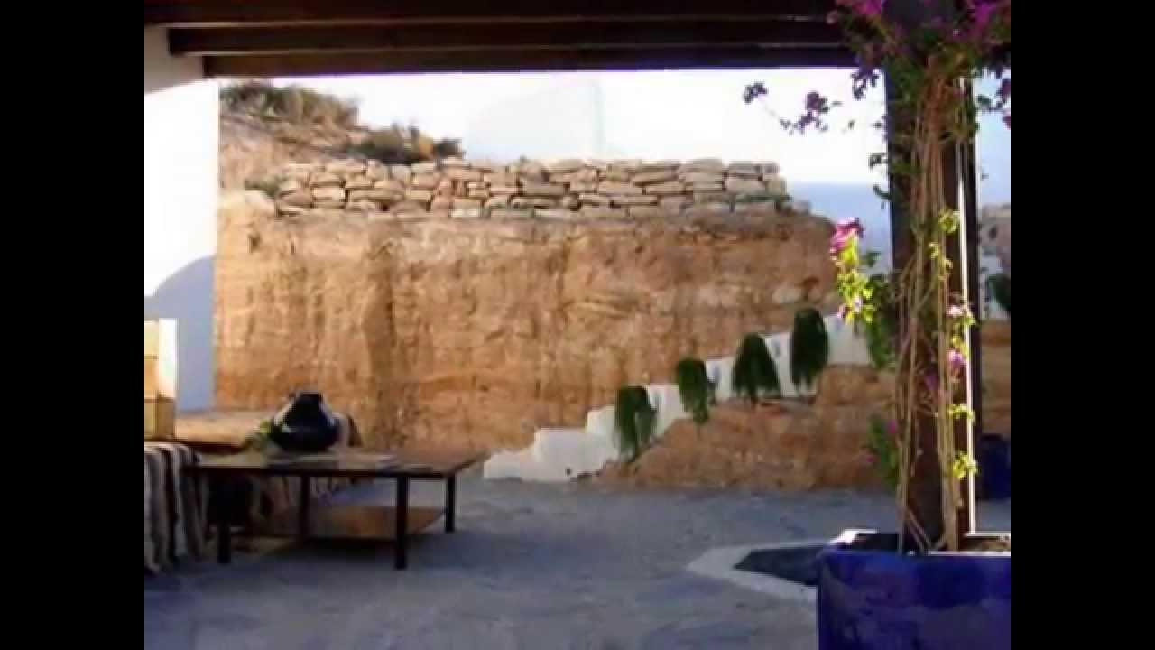 Hoteles rurales en almeria la almendra y el gitano youtube - La almendra y el gitano ...