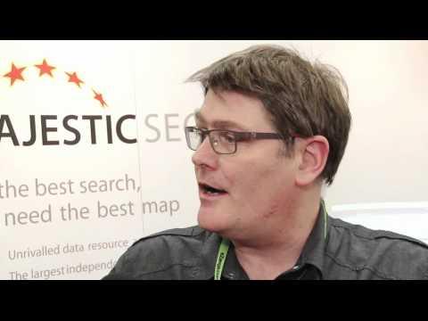 SEO Link Analysis with Majestic SEO & Dixon Jones