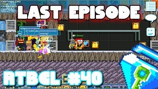 GETTING BGL!! (LAST EPISODE) | Road to Blue Gem Lock #40 | Growtopia