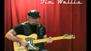 Gambar cover Only You by Tim Wallis Guitar instrumental. Benders and string drops.