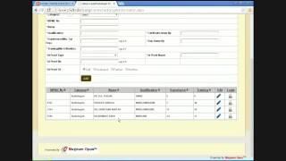 PCPNDT ONLINE FORM REGISTRATION TRAINING