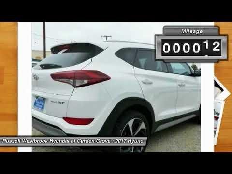2017 Hyundai Tucson Garden Grove Ca 17g78324 Youtube