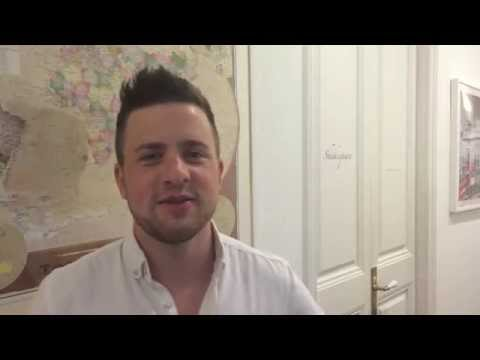 Teaching English in Barcelona - TEFL Iberia graduate Warren