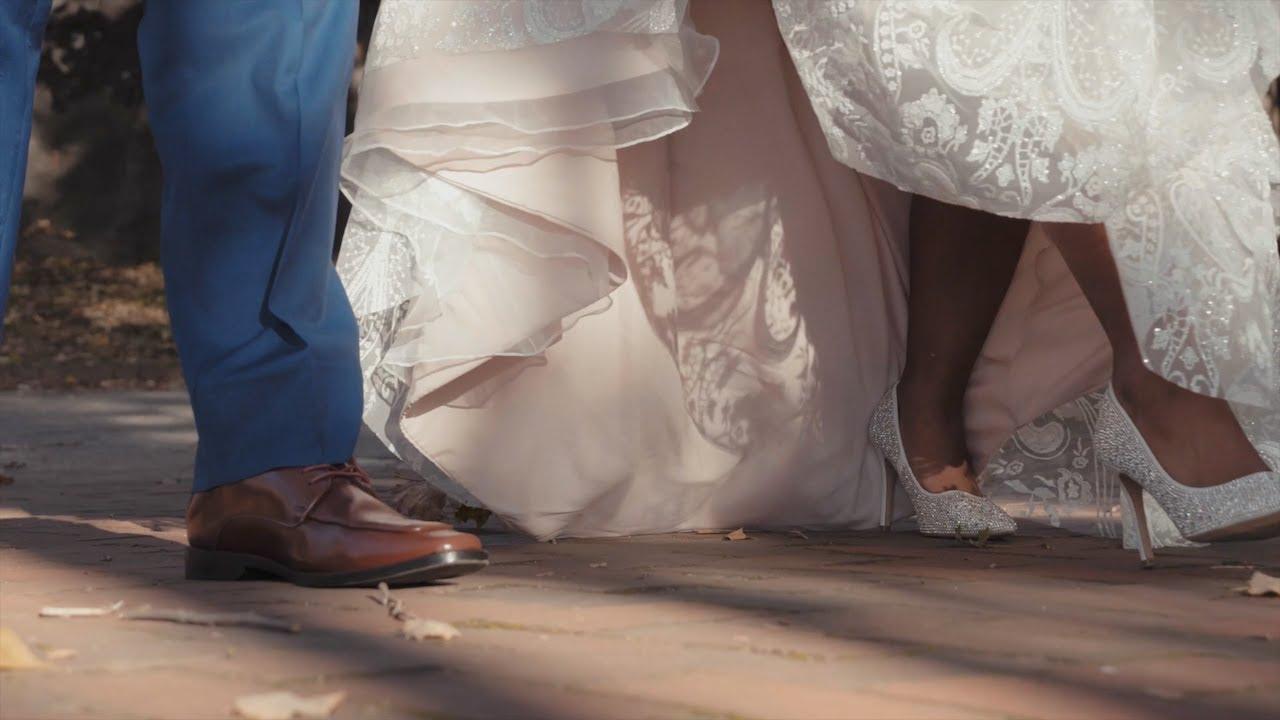 Josh + Ana-Lisa's Wedding