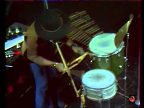 Black Artist's Group 2/2   (Live Video 1973)