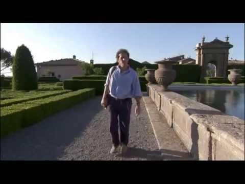 Villa Lante - Bagnaia in Around the World in 80 Gardens