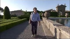 Villa Lante - Bagnaia in Around the World in 80 Gardens