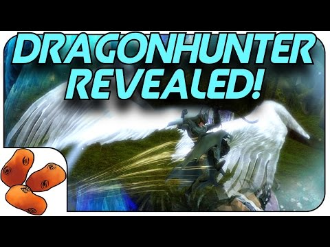 The DRAGONHUNTER - New Guardian Specialization!