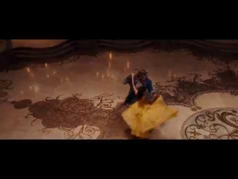 Frumoasa și bestia (Beauty and the Beast) trailer final dublat in romana