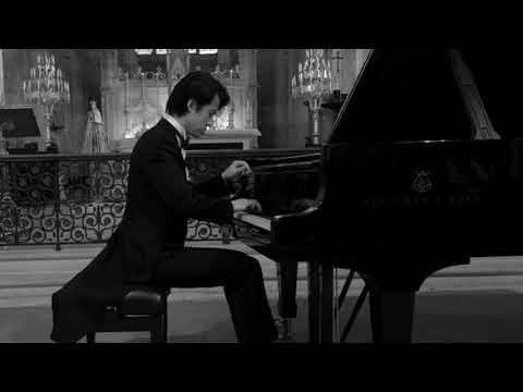 Haiou Zhang plays Beethoven Piano Sonata No. 30 Op. 109