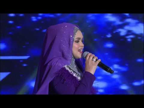 Ceria All Stars: Konsert Akhir - Dato' Siti Nurhaliza (Warna Dunia)
