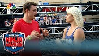 American Ninja Warrior - Crashing the Course: Philadelphia (Digital Exclusive)
