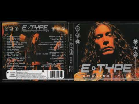 E-Type - Greatest Hits (1CD)
