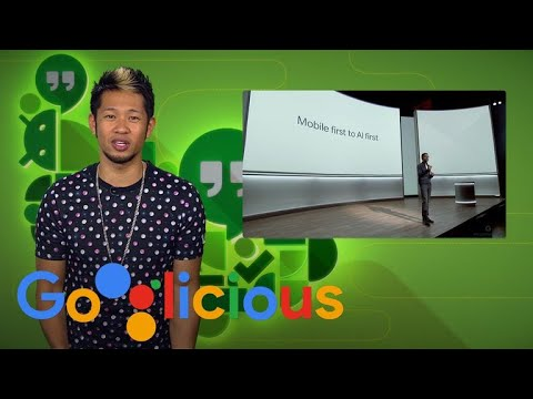 Reactions to Pixel 2 and 2 XL, Pixel Buds, Google Home Max, Pixelbook - (Googlicious)