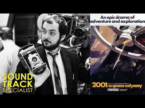 Stanley Kubrick | 2001 A Space Odyssey (1968) | Making of a Myth
