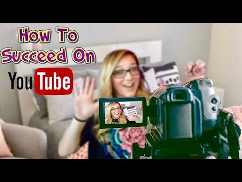 How To Succeed On YouTube? Secret information in Bangla AHB Al!f