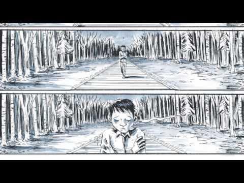 Jeff Lemire on Illustrating Gord Downie's 'Secret Path'