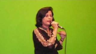 Yehi Woh Jagah Hai - Asha Bhonsle - Ye Raat Phir Na Ayegi [1966] - Jayanthi Nadig