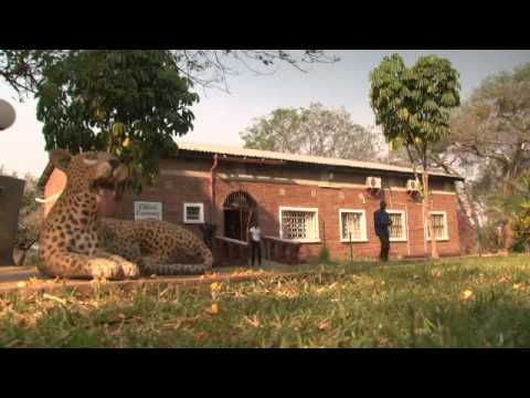 Jesuits in Zambia