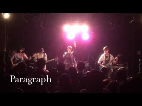 SHOW!ハイコレ in上越EARTH Paragraph #音楽専門学校