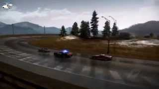 Скачать Need For Speed Hot Pursuit Going Down On It