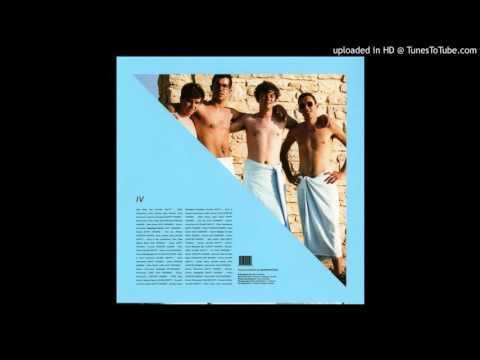 BADBADNOTGOOD - Time Moves Slow (Feat. Sam Herring)