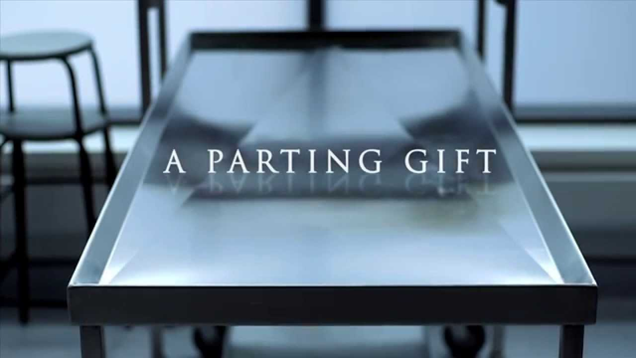 A Parting Gift - YouTube