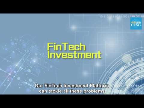 FinTech Investment - CFSG