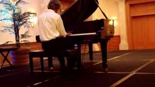 Chopin Nocturne in b-flat minor Op. 9 No. 1