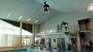 X-Diving 2015
