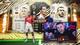 FIFA 21 LIVE: Dual Pack Opening Ründchen mit Steini