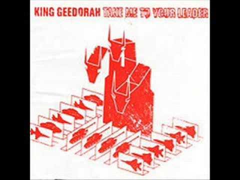 Krazy World - King Geedorah