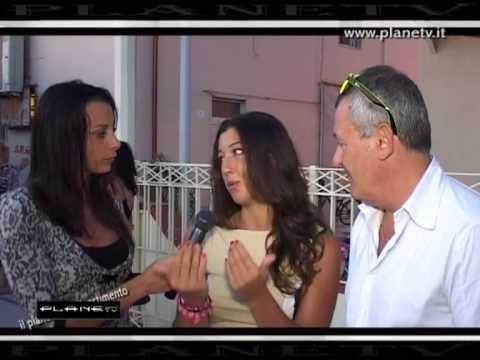 Miss Bagno Milano Viareggio ..Planetv