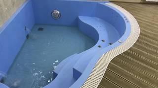 Гидромассажный СПА бассейн  из полипропилена(Гидромассажный СПА бассейн из полипропилена., 2016-10-30T15:37:19.000Z)