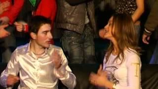 DANA & FLORIN - SPUNE-MI DE CE (SPIROS GALATI)